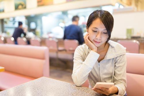 セフレをつくると欲求不満や独りの寂しさを解消できる