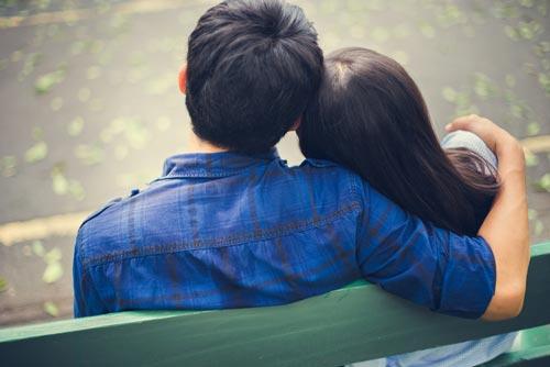 恋をして傷つくことで強くなる